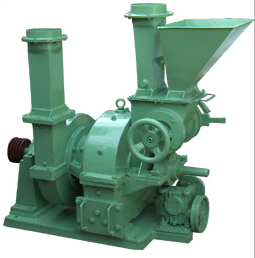 Besan Mill Machinery